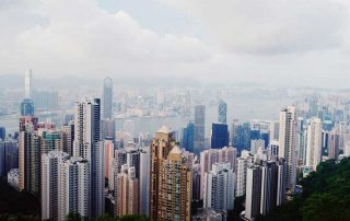 Editors Inc. Hong Kong
