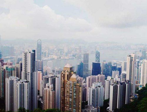 Escape Plan: Hong Kong